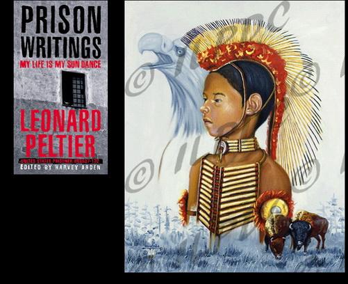 prison writings leonard peltier essay